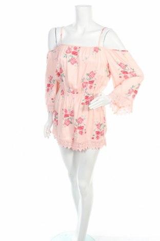 Γυναικεία σαλοπέτα H&M Divided, Μέγεθος M, Χρώμα Πολύχρωμο, Βισκόζη, Τιμή 11,82€