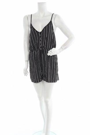 Γυναικεία σαλοπέτα Tally Weijl, Μέγεθος L, Χρώμα Μαύρο, Τιμή 5,91€