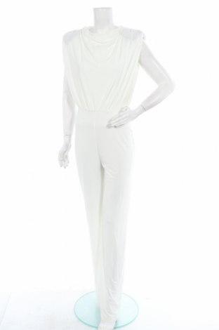 Γυναικεία σαλοπέτα Top Fashion, Μέγεθος S, Χρώμα Εκρού, Τιμή 8,66€