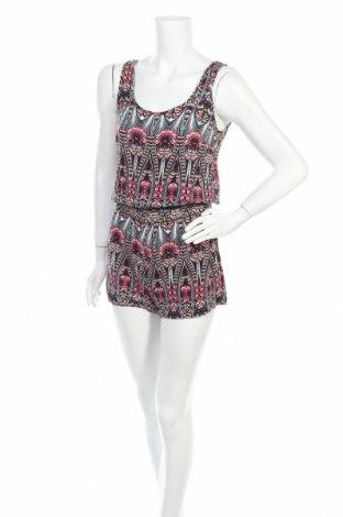 Γυναικεία σαλοπέτα Vero Moda, Μέγεθος M, Χρώμα Πολύχρωμο, Βισκόζη, Τιμή 12,67€