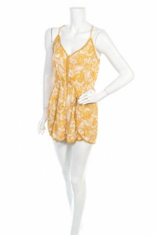 Γυναικεία σαλοπέτα Xhilaration, Μέγεθος M, Χρώμα Κίτρινο, Τιμή 4,68€