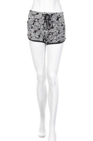Γυναικείο κοντό παντελόνι, Μέγεθος XS, Χρώμα Μαύρο, 95% πολυεστέρας, 5% ελαστάνη, Τιμή 6,07€