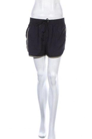 Γυναικείο κοντό παντελόνι, Μέγεθος L, Χρώμα Μαύρο, Τιμή 7,79€