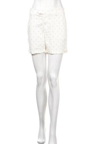 Γυναικείο κοντό παντελόνι, Μέγεθος L, Χρώμα Λευκό, Τιμή 7,01€