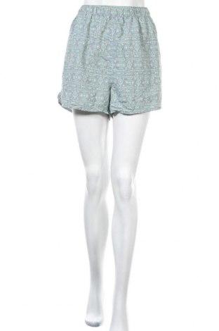 Γυναικείο κοντό παντελόνι, Μέγεθος XXL, Χρώμα Γκρί, Τιμή 6,23€