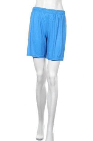 Γυναικείο κοντό παντελόνι, Μέγεθος S, Χρώμα Μπλέ, Πολυεστέρας, Τιμή 3,64€