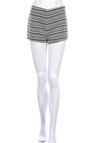 Γυναικείο κοντό παντελόνι Staring At Stars, Μέγεθος XS, Χρώμα  Μπέζ, 58% βαμβάκι, 42% πολυεστέρας, Τιμή 4,09€