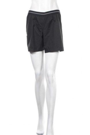 Γυναικείο κοντό παντελόνι Adidas, Μέγεθος M, Χρώμα Μαύρο, 88% πολυαμίδη, 12% πολυεστέρας, Τιμή 30,54€