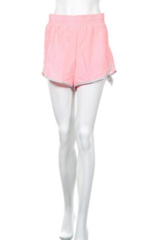 Γυναικείο κοντό παντελόνι Athletic Works, Μέγεθος XL, Χρώμα Ρόζ , Πολυεστέρας, Τιμή 4,42€