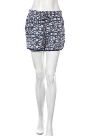 Γυναικείο κοντό παντελόνι Ava Christine, Μέγεθος L, Χρώμα Πολύχρωμο, 100% βισκόζη, Τιμή 5,52€