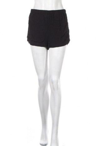 Γυναικείο κοντό παντελόνι Bik Bok, Μέγεθος S, Χρώμα Μαύρο, Βισκόζη, Τιμή 6,62€