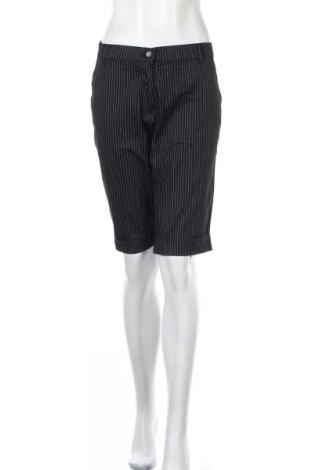 Γυναικείο κοντό παντελόνι Blind Date, Μέγεθος XL, Χρώμα Μαύρο, 97% βαμβάκι, 3% ελαστάνη, Τιμή 8,18€