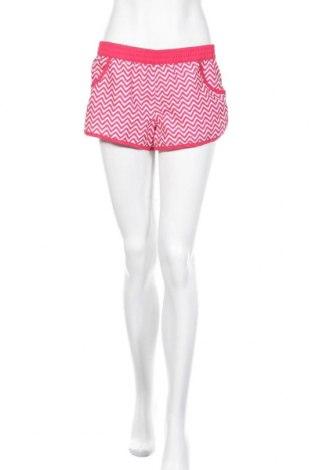 Γυναικείο κοντό παντελόνι Blue Motion, Μέγεθος S, Χρώμα Ρόζ , Πολυεστέρας, Τιμή 7,27€