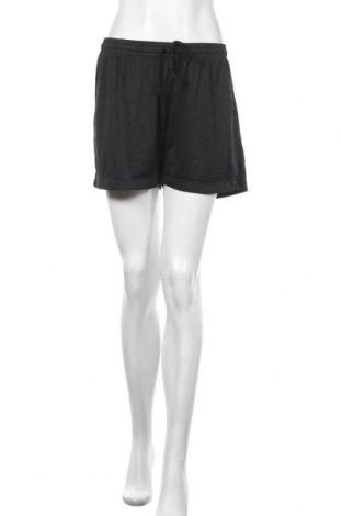 Γυναικείο κοντό παντελόνι Crane, Μέγεθος L, Χρώμα Μαύρο, Πολυεστέρας, Τιμή 8,18€