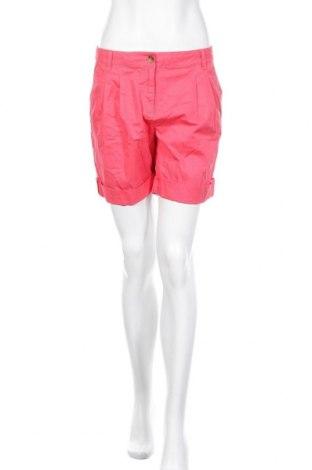 Γυναικείο κοντό παντελόνι Esprit, Μέγεθος S, Χρώμα Ρόζ , Τιμή 15,59€