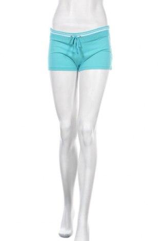 Γυναικείο κοντό παντελόνι Fishbone, Μέγεθος S, Χρώμα Μπλέ, Τιμή 5,45€