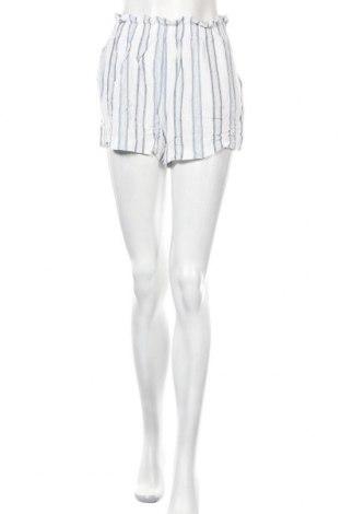 Γυναικείο κοντό παντελόνι H&M, Μέγεθος S, Χρώμα Λευκό, Τιμή 8,28€
