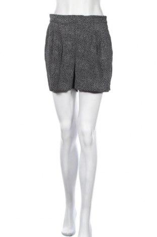 Γυναικείο κοντό παντελόνι H&M, Μέγεθος M, Χρώμα Μαύρο, Τιμή 7,80€