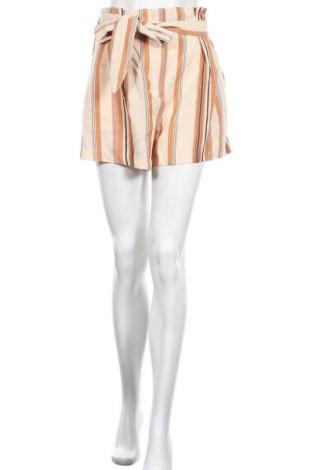 Дамски къс панталон H&M, Размер S, Цвят Многоцветен, Цена 13,28лв.