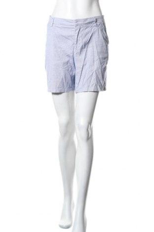 Γυναικείο κοντό παντελόνι H&M L.O.G.G., Μέγεθος M, Χρώμα Μπλέ, 97% βαμβάκι, 3% ελαστάνη, Τιμή 8,77€