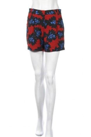Γυναικείο κοντό παντελόνι J.Crew, Μέγεθος S, Χρώμα Πολύχρωμο, Πολυεστέρας, Τιμή 8,18€
