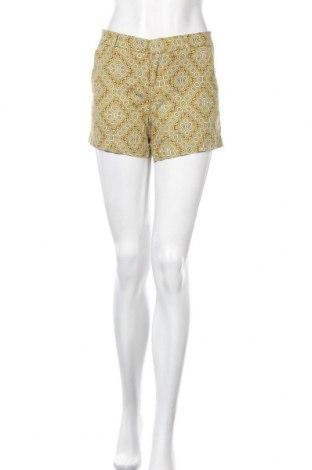 Γυναικείο κοντό παντελόνι Joe Fresh, Μέγεθος M, Χρώμα Πολύχρωμο, 98% βαμβάκι, 2% ελαστάνη, Τιμή 6,07€