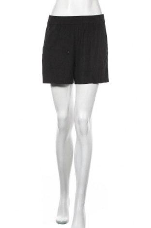 Γυναικείο κοντό παντελόνι Minimum, Μέγεθος M, Χρώμα Μαύρο, Πολυεστέρας, Τιμή 8,66€