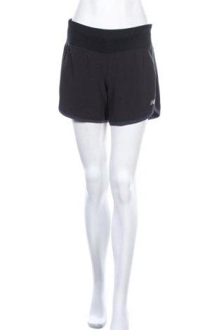 Γυναικείο κοντό παντελόνι New Balance, Μέγεθος S, Χρώμα Μαύρο, Τιμή 15,46€