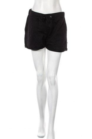 Γυναικείο κοντό παντελόνι Noisy May, Μέγεθος L, Χρώμα Μαύρο, Βαμβάκι, Τιμή 8,64€