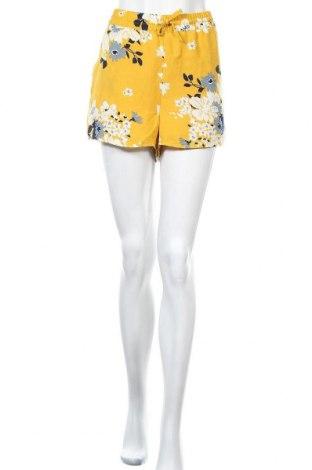 Γυναικείο κοντό παντελόνι ONLY, Μέγεθος L, Χρώμα Πολύχρωμο, 100% πολυεστέρας, Τιμή 8,02€