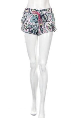 Γυναικείο κοντό παντελόνι Odd Molly, Μέγεθος S, Χρώμα Πολύχρωμο, Πολυεστέρας, Τιμή 13,25€