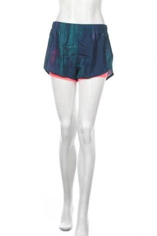 Дамски къс панталон Oysho, Размер M, Цвят Многоцветен, 95% полиестер, 5% еластан, Цена 28,50лв.