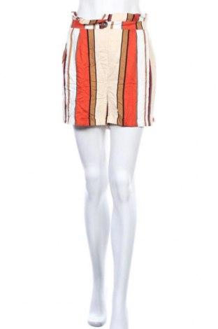 Γυναικείο κοντό παντελόνι Pimkie, Μέγεθος L, Χρώμα Πολύχρωμο, Βισκόζη, Τιμή 9,10€