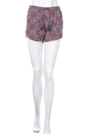 Γυναικείο κοντό παντελόνι Primark, Μέγεθος S, Χρώμα Πολύχρωμο, Βισκόζη, Τιμή 3,64€
