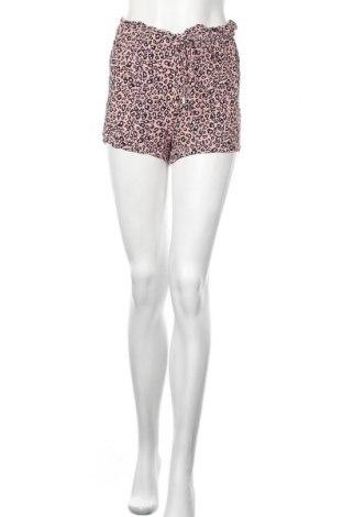 Γυναικείο κοντό παντελόνι Primark, Μέγεθος S, Χρώμα Πολύχρωμο, Βισκόζη, Τιμή 6,79€