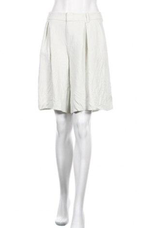 Γυναικείο κοντό παντελόνι Set, Μέγεθος M, Χρώμα Γκρί, 95% βισκόζη, 5% ελαστάνη, Τιμή 8,18€