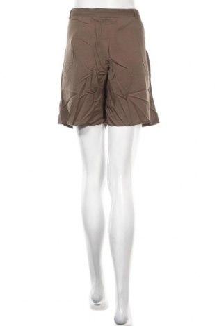Γυναικείο κοντό παντελόνι Smash, Μέγεθος XL, Χρώμα Πράσινο, Βισκόζη, Τιμή 11,47€