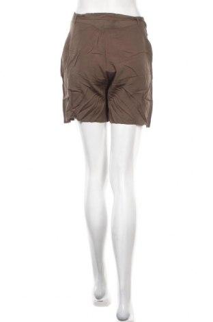 Γυναικείο κοντό παντελόνι Smash, Μέγεθος M, Χρώμα Πράσινο, Βισκόζη, Τιμή 11,47€