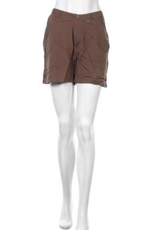 Γυναικείο κοντό παντελόνι Smash, Μέγεθος S, Χρώμα Πράσινο, Βισκόζη, Τιμή 11,47€