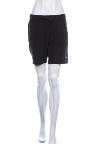 Γυναικείο κοντό παντελόνι Venice Beach, Μέγεθος L, Χρώμα Μαύρο, 88% πολυεστέρας, 12% ελαστάνη, Τιμή 17,11€