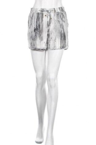 Γυναικείο κοντό παντελόνι Vero Moda, Μέγεθος S, Χρώμα Γκρί, Πολυεστέρας, Τιμή 7,73€