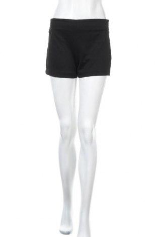 Γυναικείο κοντό παντελόνι Vero Moda, Μέγεθος S, Χρώμα Μαύρο, Τιμή 9,94€