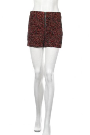Γυναικείο κοντό παντελόνι Zara, Μέγεθος M, Χρώμα Πολύχρωμο, 47%ακρυλικό, 41% πολυεστέρας, 12% πολυαμίδη, Τιμή 4,32€