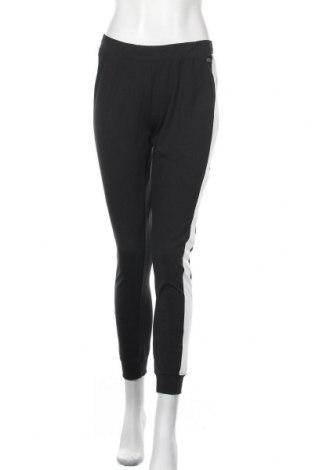 Дамско спортно долнище Arizona, Размер L, Цвят Черен, 95% памук, 5% еластан, Цена 26,40лв.