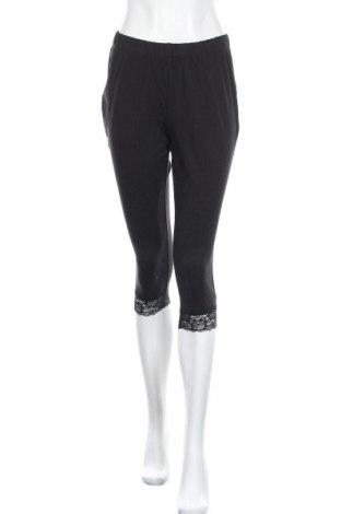 Дамски клин Boysen's, Размер XL, Цвят Черен, 95% памук, 5% еластан, Цена 25,50лв.