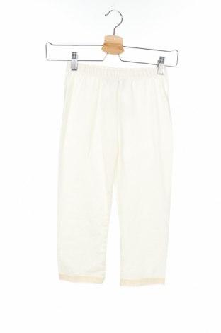 Дамски клин Calvin Klein Jeans, Размер XS, Цвят Бял, 98% памук, 2% еластан, Цена 8,14лв.