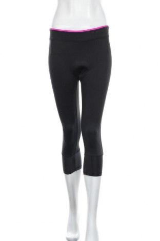 Дамски клин H&M Sport, Размер M, Цвят Черен, 86% полиестер, 14% еластан, Цена 22,05лв.