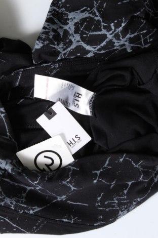 Дамски клин H.i.s, Размер M, Цвят Черен, 94% памук, 6% еластан, Цена 44,25лв.