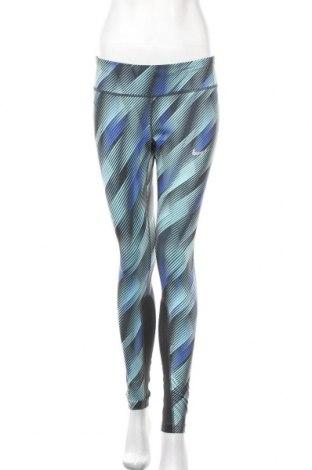 Дамски клин Nike, Размер M, Цвят Многоцветен, 82% полиестер, 18% еластан, Цена 31,92лв.