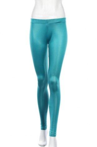 Γυναικείο κολάν ONLY, Μέγεθος S, Χρώμα Μπλέ, Τιμή 9,74€